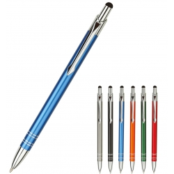 Metalen touch pen - Nadine